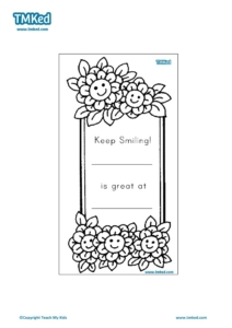Teacher Resources, Certificates for kids, free homeschool worksheets, Worksheets for kids - flowers certificate