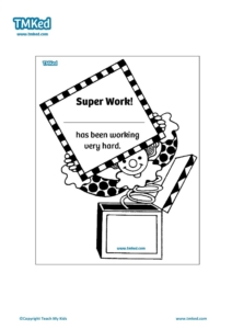 Teacher Resources, Certificates for kids, free homeschool worksheets, Worksheets for kids - jack in the box certificate