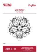 grammar workbook 2, 9-11 years old