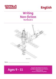 Non-fiction Writing, Workbook 2 (9-11 Years)