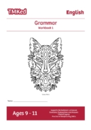 Worksheets for kids - grammar 9-11 bk1