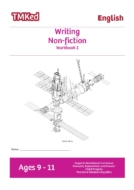 Key stage 2 Literacy Writing Worksheets for kids - writing non-fiction text, printable workbook 2, 9-11 years