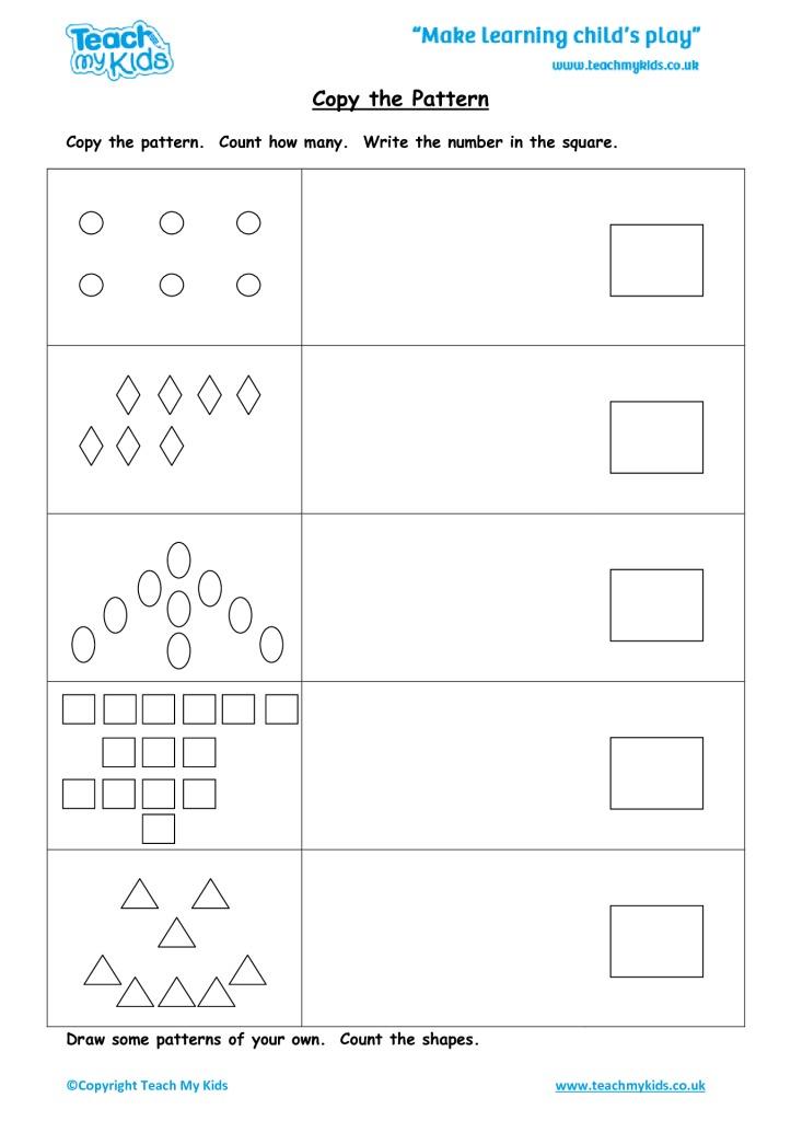 copy the pattern tmk education. Black Bedroom Furniture Sets. Home Design Ideas