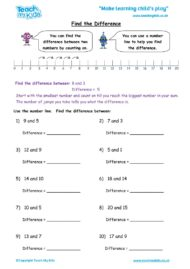 Worksheets for kids - find-the-difference1