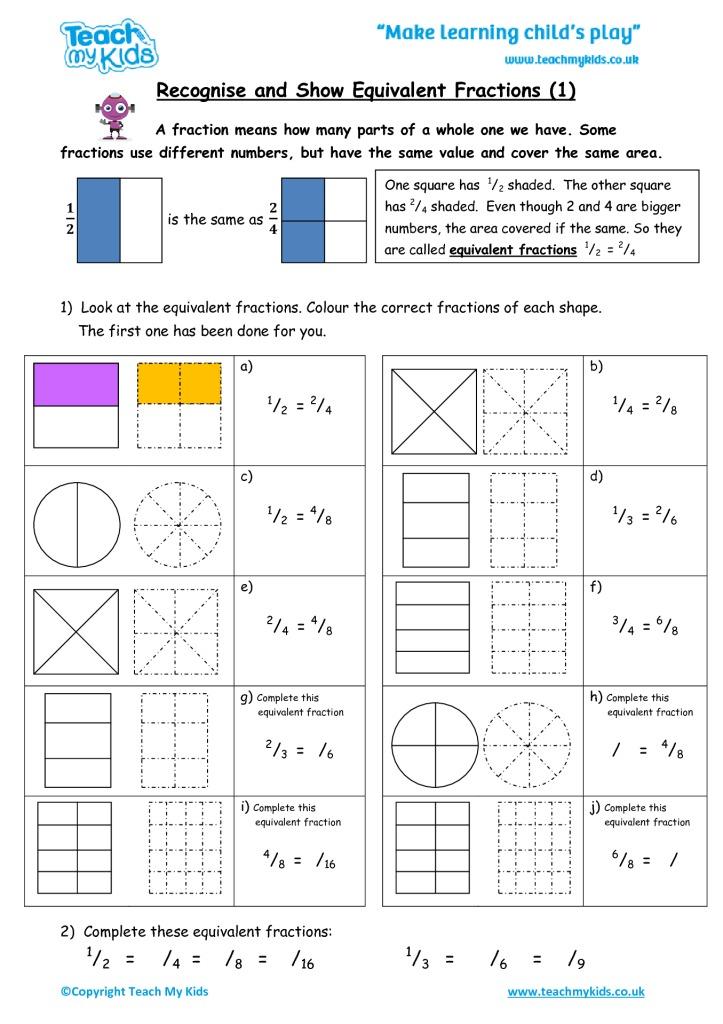 Maths Workbook 2 (7-8 Years) - TMK Education