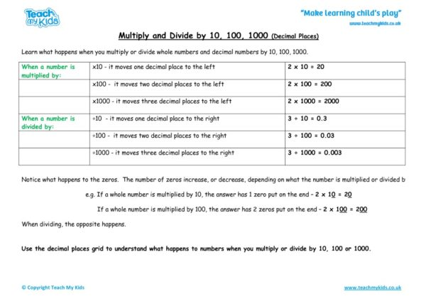 Worksheets for kids - x_and_divide,_10,_100,_100_decimal_places_2