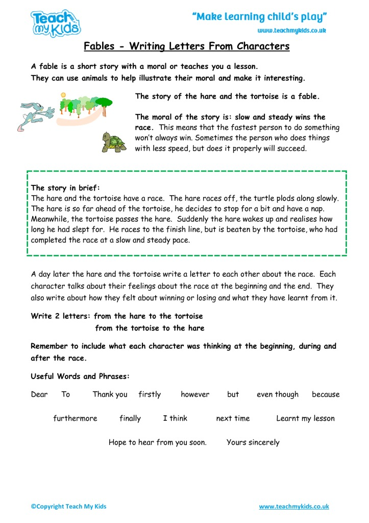 Learn english with story pdf