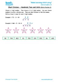 Worksheets for kids - short-division-htu-extra-2