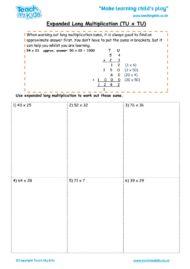 Worksheets for kids - expanded_long_multiplication_-_tu_x_tu