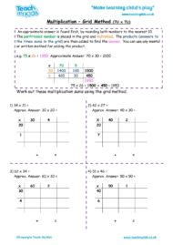 Worksheets for kids - multiplication-grid-method-tu-x-tu