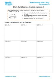 Worksheets for kids - short_multiplication_-_decimal_numbers_2
