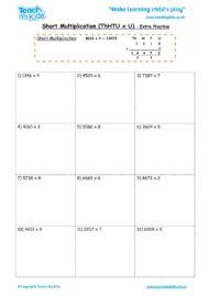 Worksheets for kids - short_multiplication_-_thhtu_x_u_extra