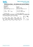 Worksheets for kids - multiplication-books-grid-method-with-decimal-numbers
